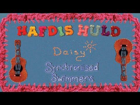 Hafdis Huld - Daisy