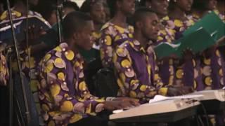 Wɔn A Wɔtwɛn Awurade (James Varrick Armaah) - GHAMSU Choir UCC Local