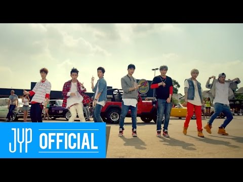 Image of A - GOT7 M/V