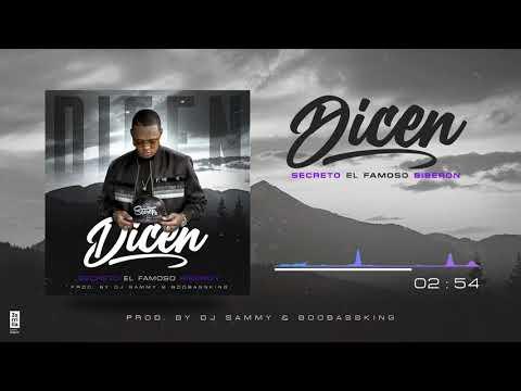 Secreto El Famoso Biberon - Dicen (Audio Oficial)