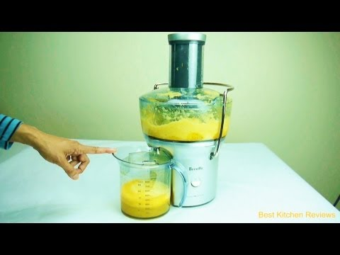 Best Juicer for the Money - How to Buy a Juicer