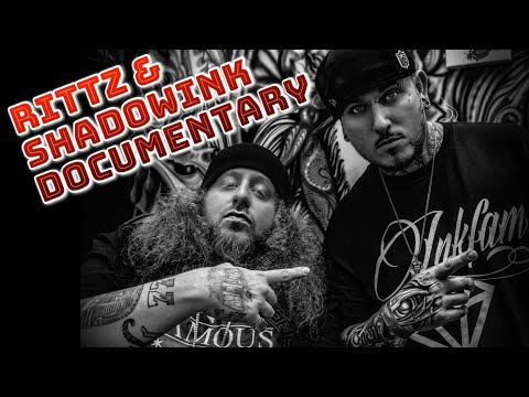 """Shadow and Rittz """"A Day in the Life"""" Documentary Slumerican Tour 2012"""