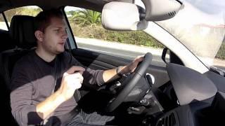 Essai de la Renault Fluence électrique