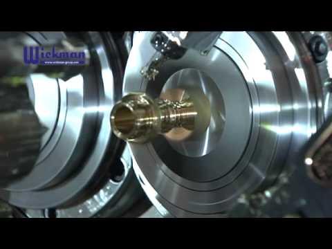 Brass swivel - Wickman ACW 6-44