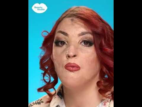Video: Resaltando la belleza con un Make Up profesional