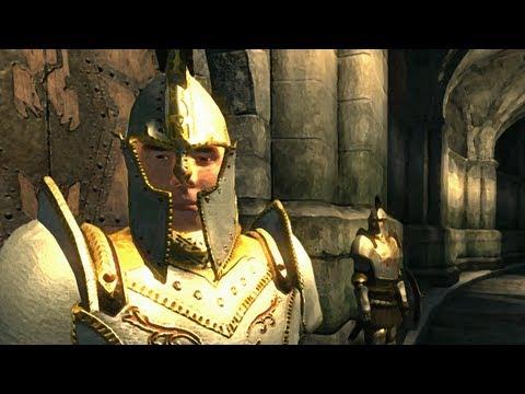 Císařští z Cyrodiilu