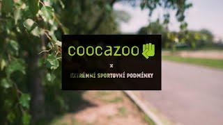 coocazoo – extrémní sportovní podmínky