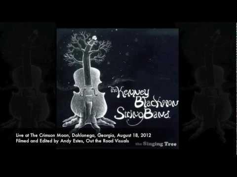 Kenney Blackmon String Band - Jesus Was A Bootlegger