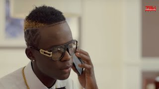 Willy Paul - Mamangu (Official Video)(@willypaulbongo)