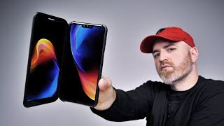The LG V50 is one of the most unusual smartphones of 2019. It features a dual screen accessory doubling the screen real estate of the device. The LG V50 is also the first 5G capable smartphone I've had in studio.  FOLLOW ME IN THESE PLACES FOR UPDATES Twitter - http://twitter.com/unboxtherapy Facebook - http://facebook.com/lewis.hilsenteger Instagram - http://instagram.com/unboxtherapy