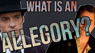What is an Allegory? (An analysis of The Prestige)