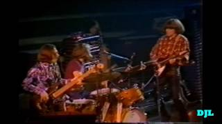 1970-04-14 Creedence Clearwater Revival -The Royal  Albert Hall Concert Video HQ