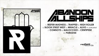 04 Abandon All Ships - Bloor Street West