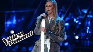 """Ania Deko - """"A to co mam"""" - Live 2 - The Voice of Poland 9"""