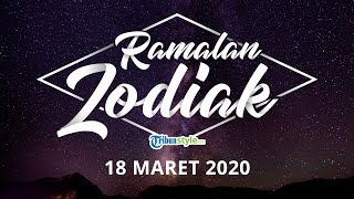Ramalan Zodiak Rabu 18 Maret 2020, Taurus Inisiatif, Sagitarius Agak Murung