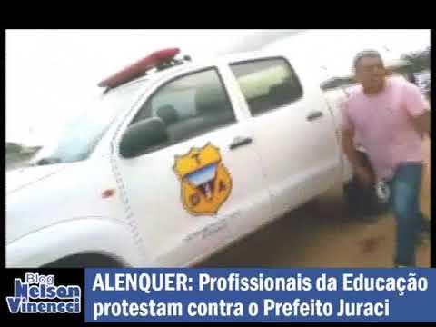 PROTESTO EM ALENQUER