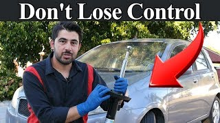 How to Diagnose a Bad Strut or Shock on Your Car