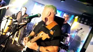 Video FRYGO BAND  -  Petr Frydrych (ex Blue Sugar)