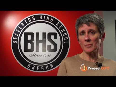 Dr. Anne Erwin - Principal
