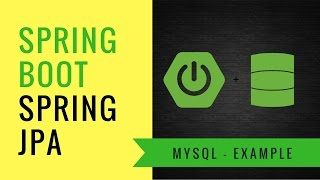 Spring Boot integration with MySQL using Spring JPA | Tech Primers