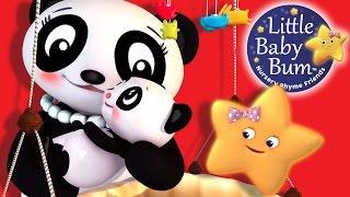 Rock A Bye Baby   Classic Lullaby   Nursery Rhymes by LittleBabyBum!