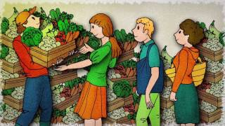 Légy a részese! Kisfilm a közösségi mezőgazdálkodásról