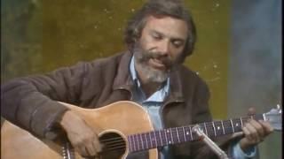 Georges Moustaki   Il Est Trop Tard (live)