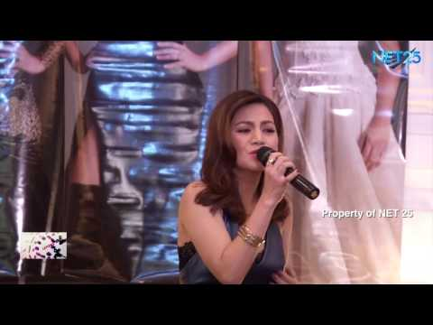 Download Kyla - Till I Met You Live Performance (LETTERS AND MUSIC) HD Mp4 3GP Video and MP3