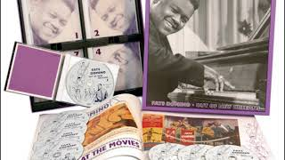 Fats Domino - Let The Four Winds Blow (alt. take 2, stereo) - June 20, 1961