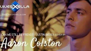 Aaron Colston