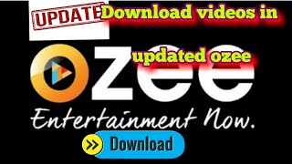 how to add zee5 app in videoder - TH-Clip