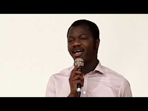 RCCG Victory Assembly Banchory Bro Joshia Akintunde