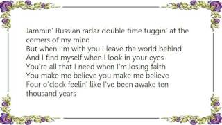 John Berry - You Make Me Believe Lyrics