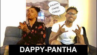 Dappy   PANTHA (Official Music Video) [REACTION]