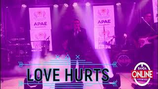 HEAVEN E LOVE HURT