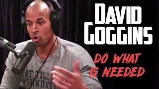 The Craziest Talk EVER | David Goggins - Motivational Speech