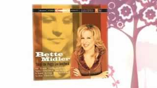 BETTE MIDLER happiness is a thing called joe