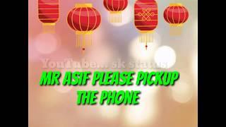 mr insan pickup the phone - Kênh video giải trí dành cho