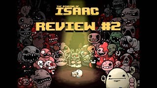 Binding of Isaac AfterBirth Plus Review - Nintendo Switch