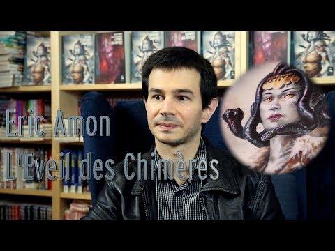 Vidéo de Éric Amon