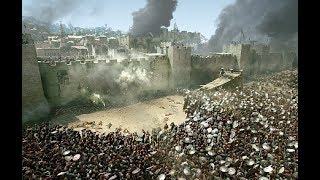 Perang Salib Kristen Vs Islam Subtittle Indonesia