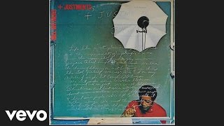Bill Withers - The Same Love That Made Me Laugh (Audio)
