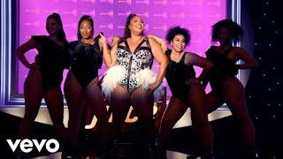 Lizzo   Juice (Live On GLAAD's Awards)