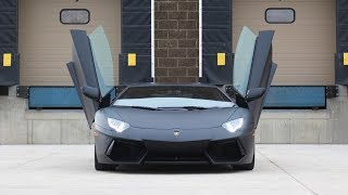 The WORST Parts of Owning a Lamborghini Aventador!