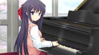 ♫ Nightcore - Piano (By Ariana Grande)