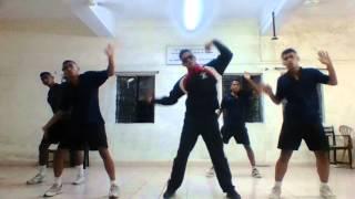 dance on sham shandar