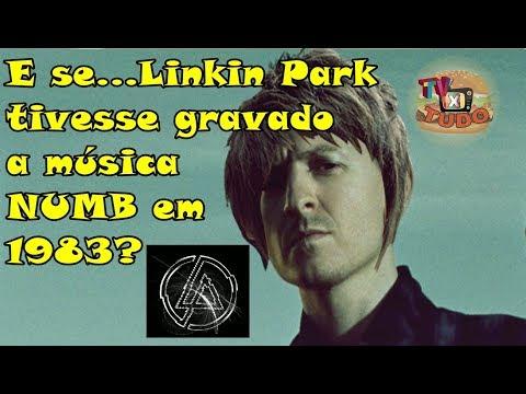 Linkin Park anos 80?