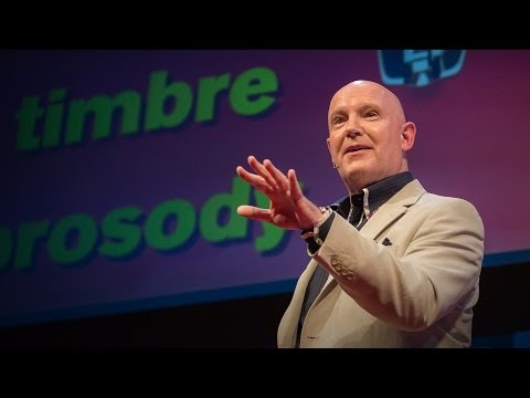 How to speak so that people want to listen | Julian Treasure