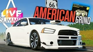 The Crew 2 - The American GRIND!