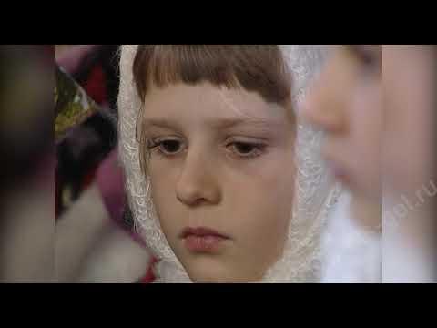 """Программа """"Дорога к Богу № 2 Благовещение"""""""